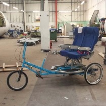 Kevin's supersize salvage_ rickshaw