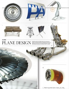 My Warehouse Home Magazine - Autumn 2015